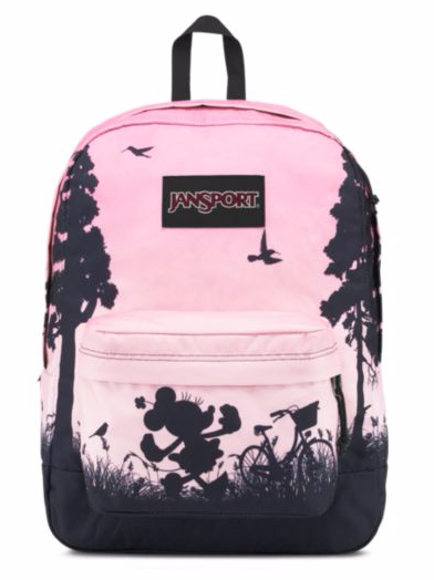 Disney Mickey JanSport Backpacks | Disney | Pinterest | Jansport ...
