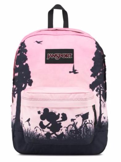 c2716cbf24 Disney Mickey JanSport Backpacks