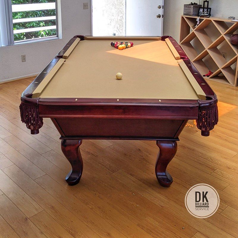 Pin On Pool Tables