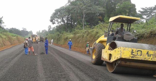Casamance Le Senegal Sabote Et Fait Echouer Le Projet De Construction De La Rn6 Contribution