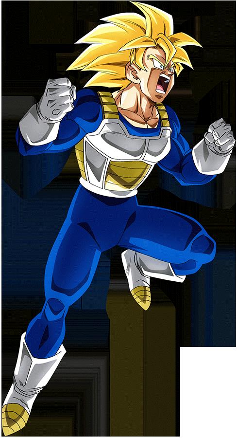 Goku Ssj Armor Render Dokkan Battle By Maxiuchiha22 Anime Dragon Ball Super Dragon Ball Super Manga Dragon Ball Goku