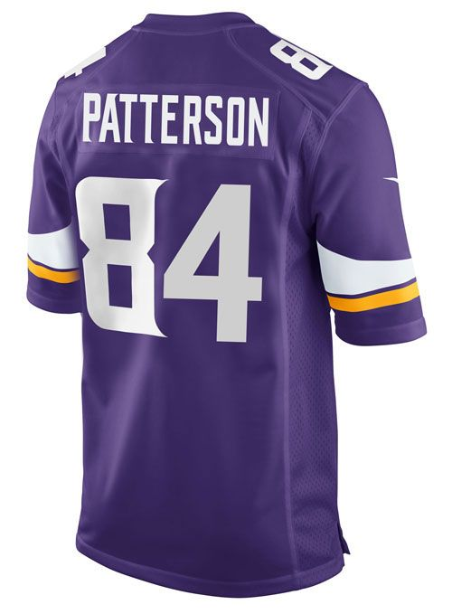 cordarrelle patterson jersey youth