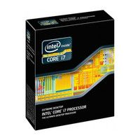 R$3349.90 Processador Intel Core i7-3960X 3.3GHz 15MB Turbo LGA2011 - BX80619I73960X