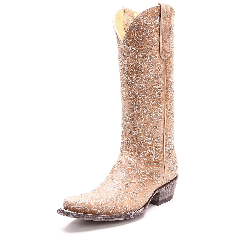Women's Lorraine Western Boot