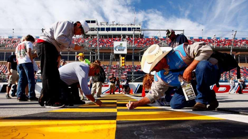 Photos: Elimination day at Talladega Superspeedway | FOX Sports