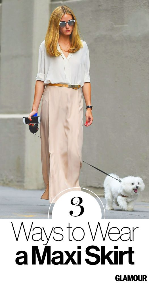 3 new ways to wear a maxi skirt according to beyonc 233