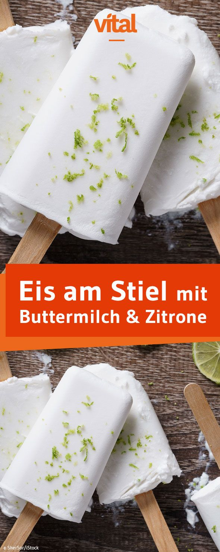 leckeres und gesundes eis einfach selber machen low carb eis eis selber machen und buttermilch. Black Bedroom Furniture Sets. Home Design Ideas