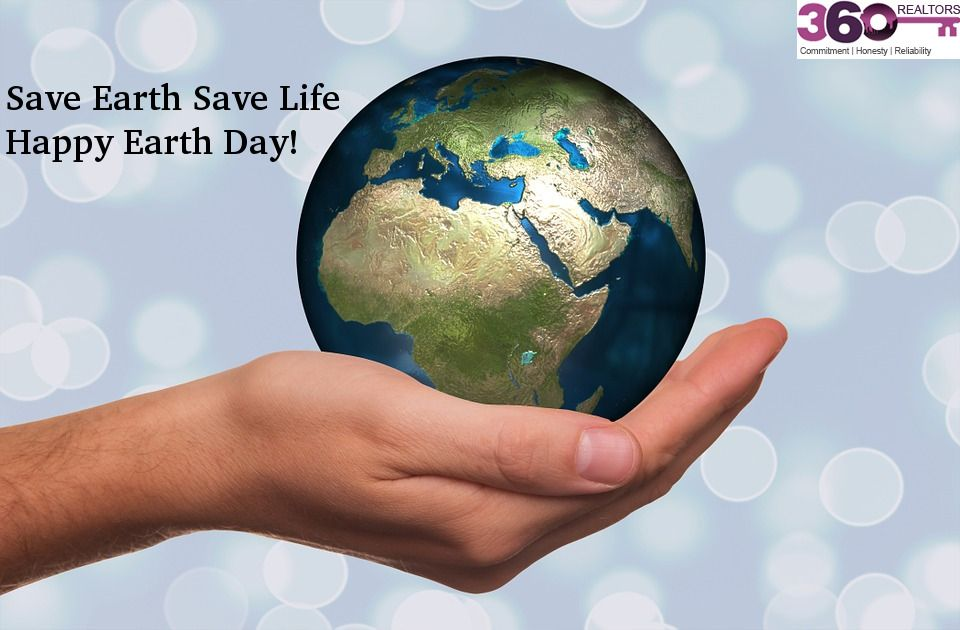 Happy Earth Day !!
