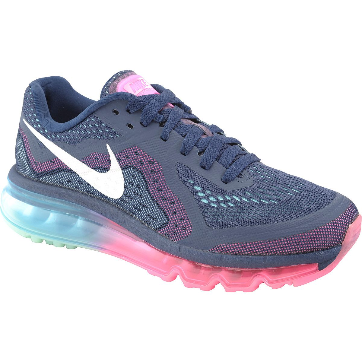 detailed look 8b636 425ed ... denmark nike womens air max 2014 running shoes sportsauthority 29263  aac1c
