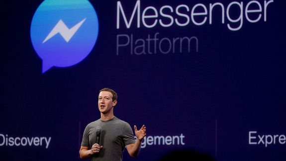 Facebook Messenger app for Windows 10 could be coming soon