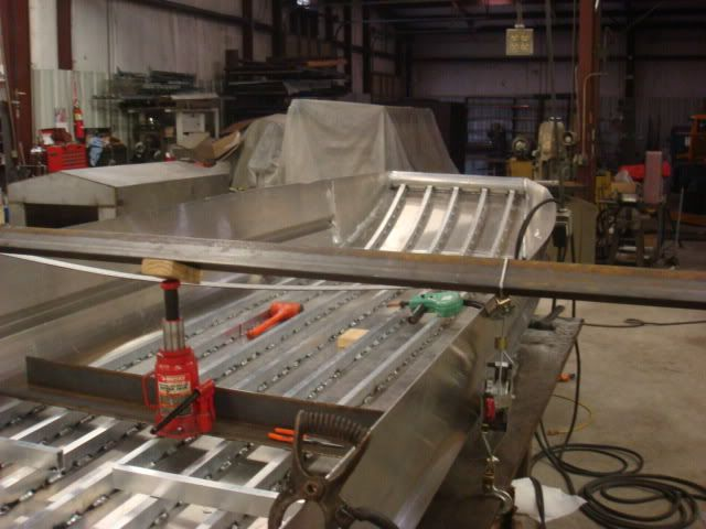Aluminum airboat plans google search airboat pinterest aluminum airboat plans google search sciox Image collections