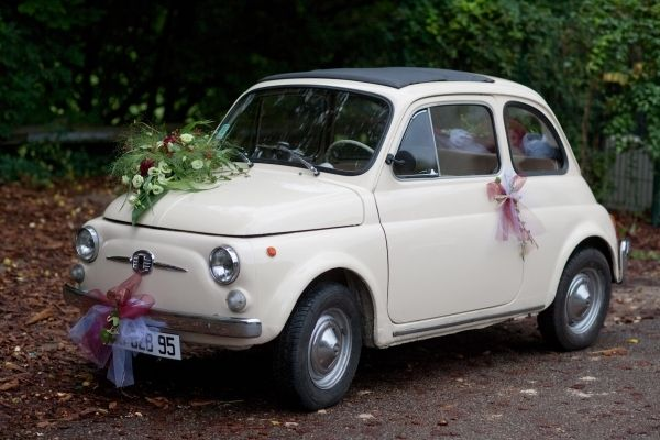 1000 images about fiat 500 on pinterest - Location Fiat 500 Mariage