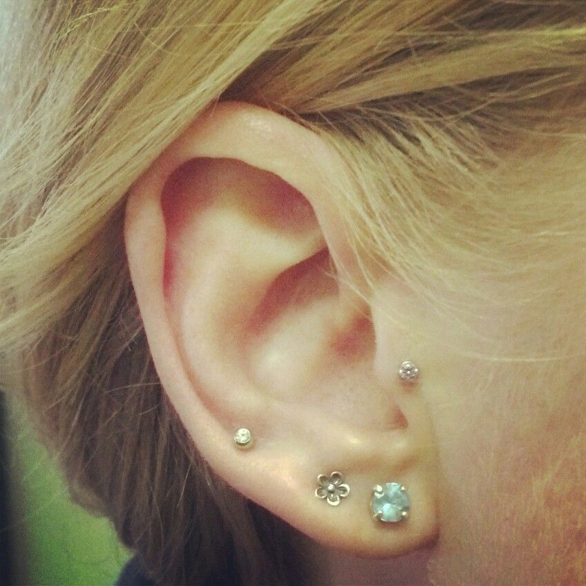 Pin by Ramie Thorsteinson on Piercings | Pinterest