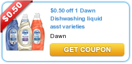graphic relating to Dawn Printable Coupon named Fresh Printable Discount codes: Johnsons, Gillette, Sunrise and Additional