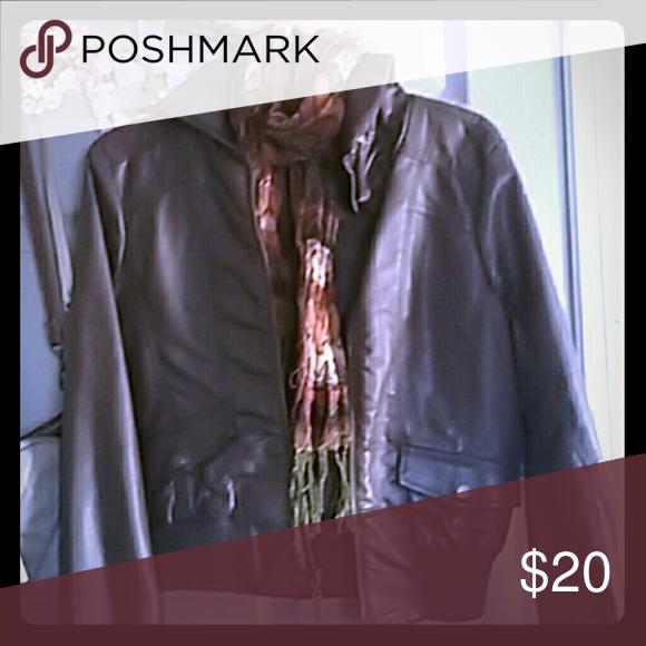 jacket Brown jacket ashley Jackets & Coats