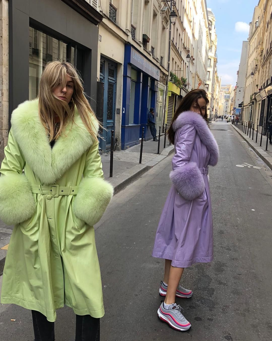 Photo of This Is the Most Highly Documented Coat on All of Instagram
