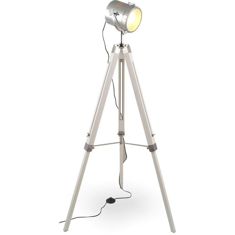 L31 MOJO STEHLAMPE STEHLEUCHTE TRIPOD LAMPE LESELAMPE LESELEUCHTE ...