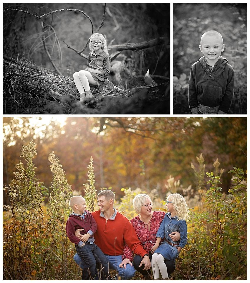 Family Photos, family photo outfits, fall family pictures, rustic family photos