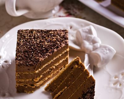 Gâteau au petit beurre | Recette | Petit beurre, Gateau ...