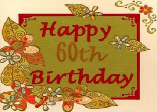 60th birthday quotes happybirthdaywisheseu60th – 60th Birthday Greetings Sayings