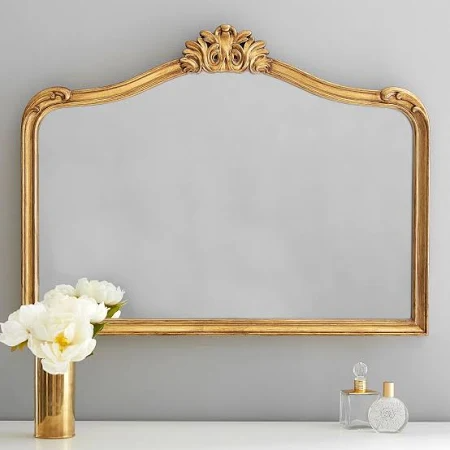 reproduction over mantle mirror Google Shopping in 2020