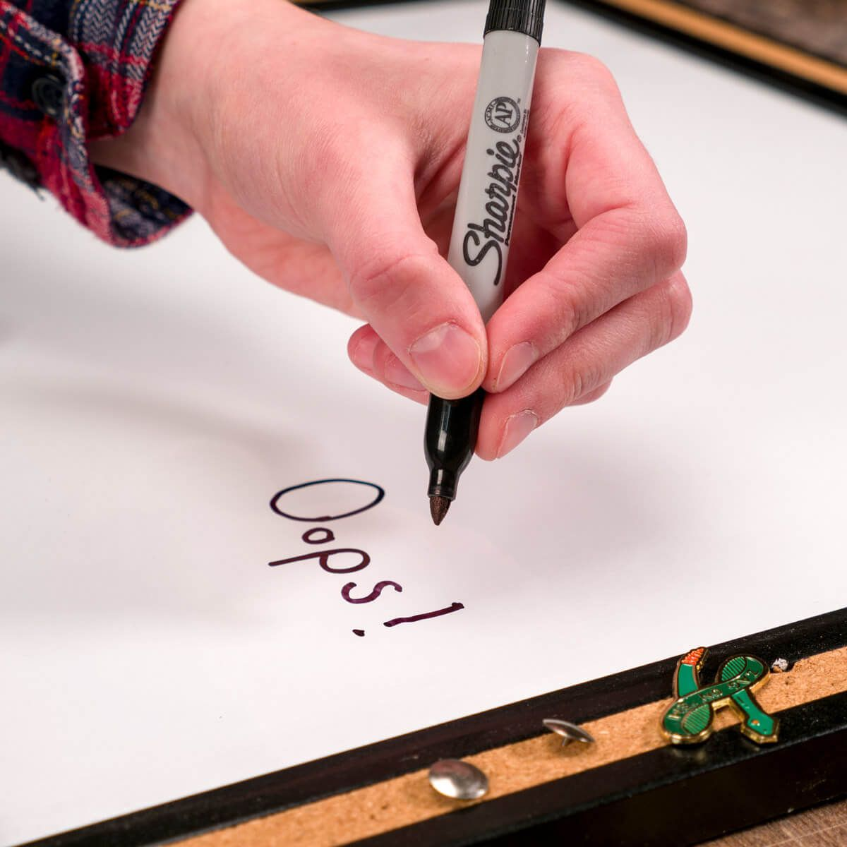 Removing Permanent Marker On A Whiteboard Remove Permanent Marker Permanent Marker Markers