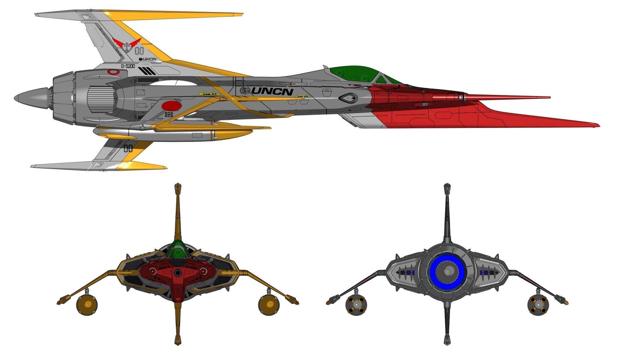 cosmo zero 戦艦ヤマト 戦艦 宇宙戦艦