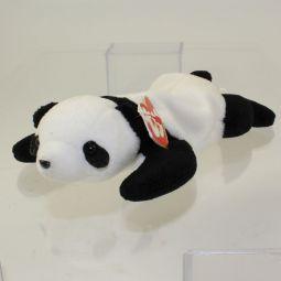 2e0284cabd7 TY Beanie Baby - PEKING the Panda Bear (3rd Gen Hang Tag - MWCT s ...