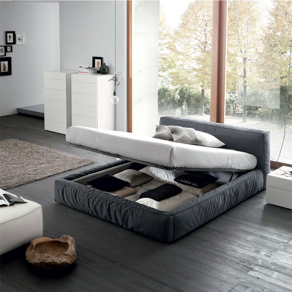 Lit Coffre Twist Meubles Et Atmosphere Lit Coffre Mobilier De Salon Mobilier De Chambre
