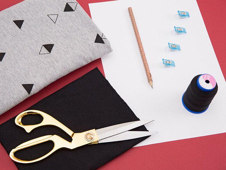 diy anleitung partnerhandschuh in herzform n hen via n hen pinterest. Black Bedroom Furniture Sets. Home Design Ideas