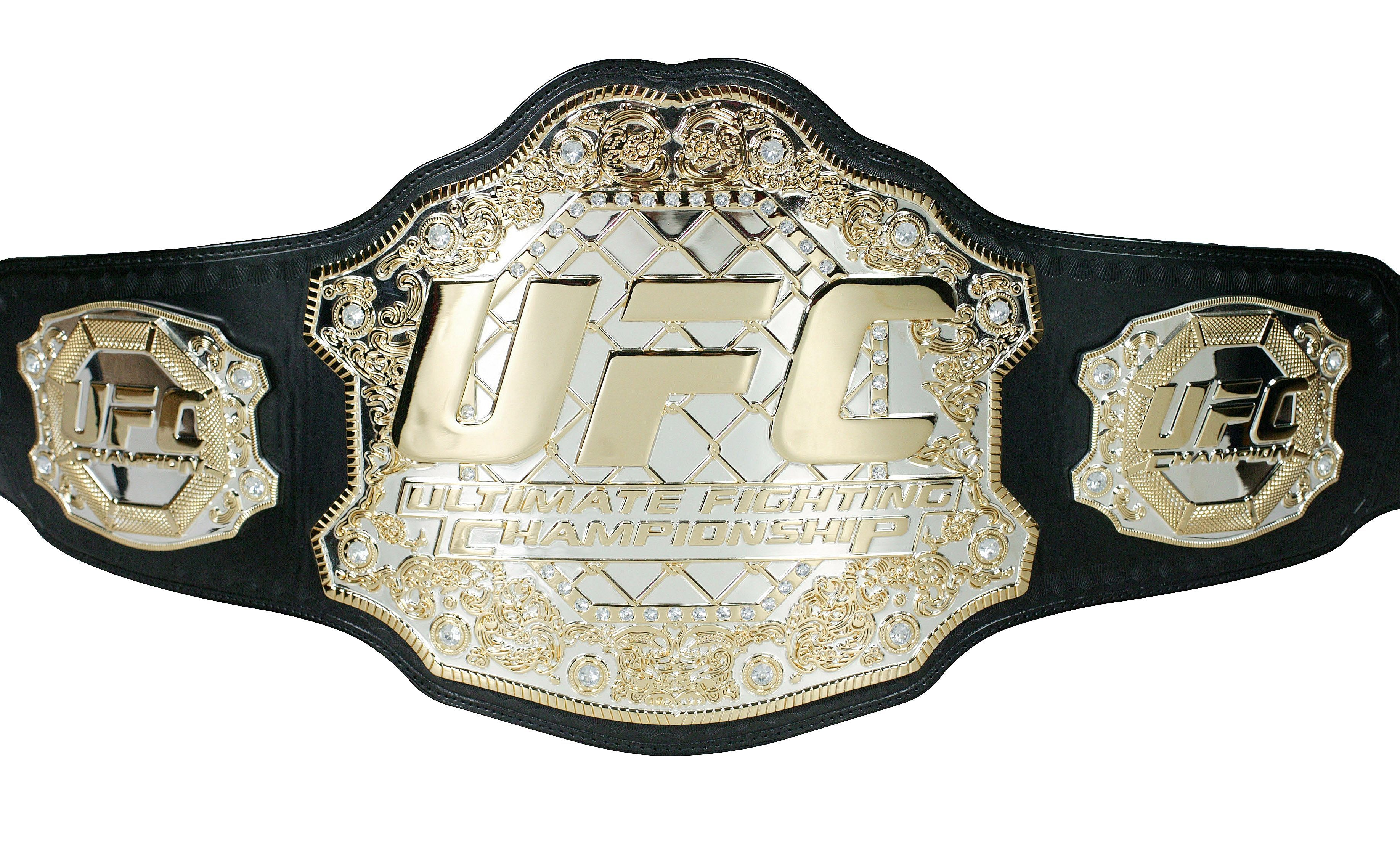 Image result for UFC championship belt
