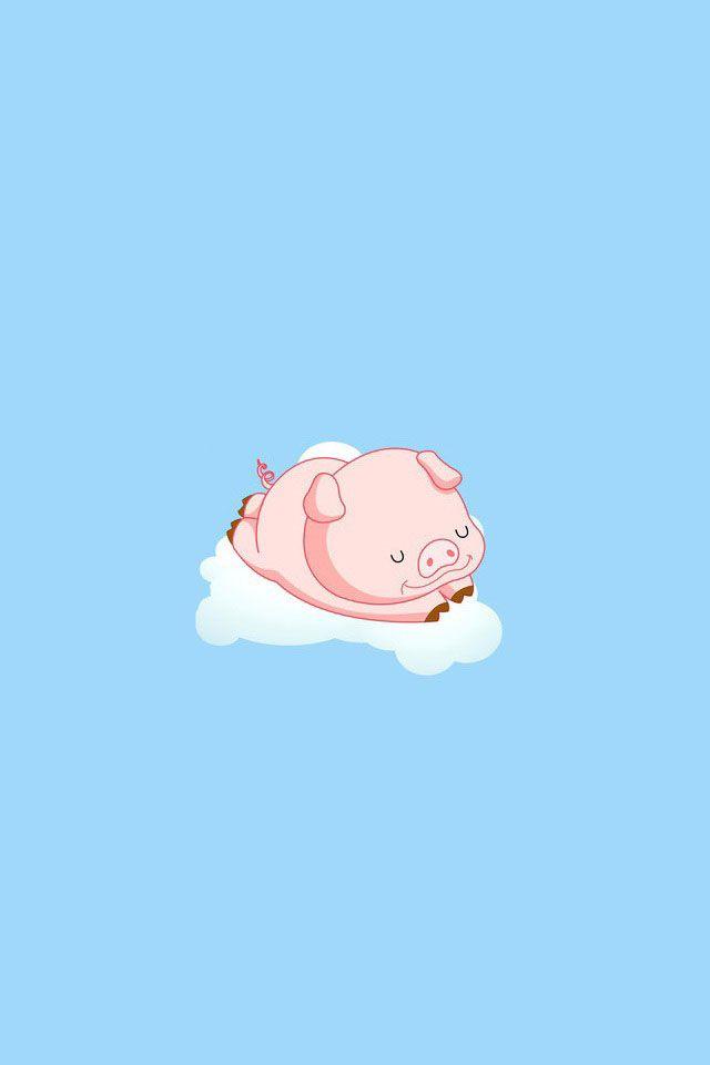 Best Pig wallpaper ideas on Pinterest Screensaver Phone