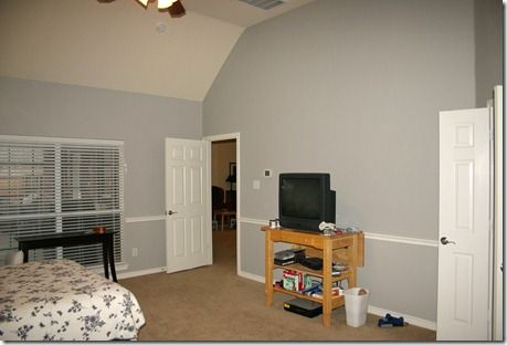 Best Collonade Gray Sherwin Williams Master Bedroom Grey 640 x 480
