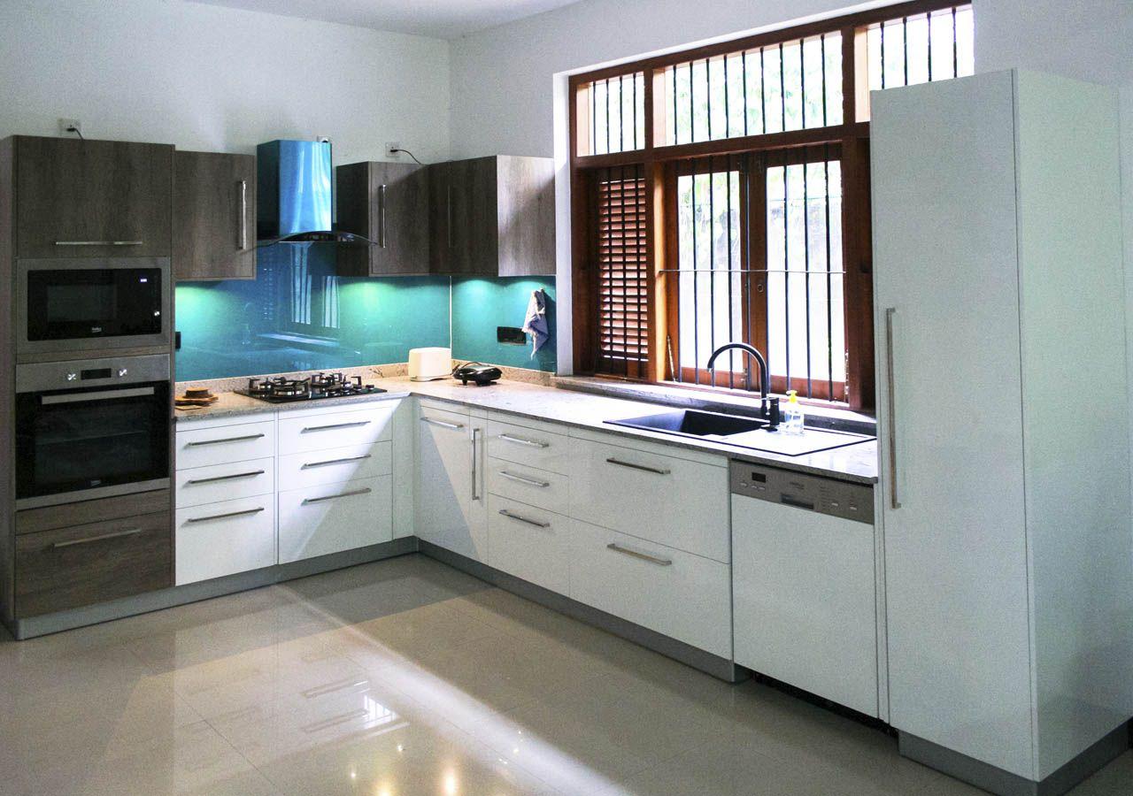 Kitchen Room Design Sri Lanka   Ecsac