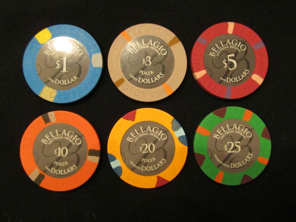 Bellagio casino poker chip sets operadora de gambling s.a.de c.v