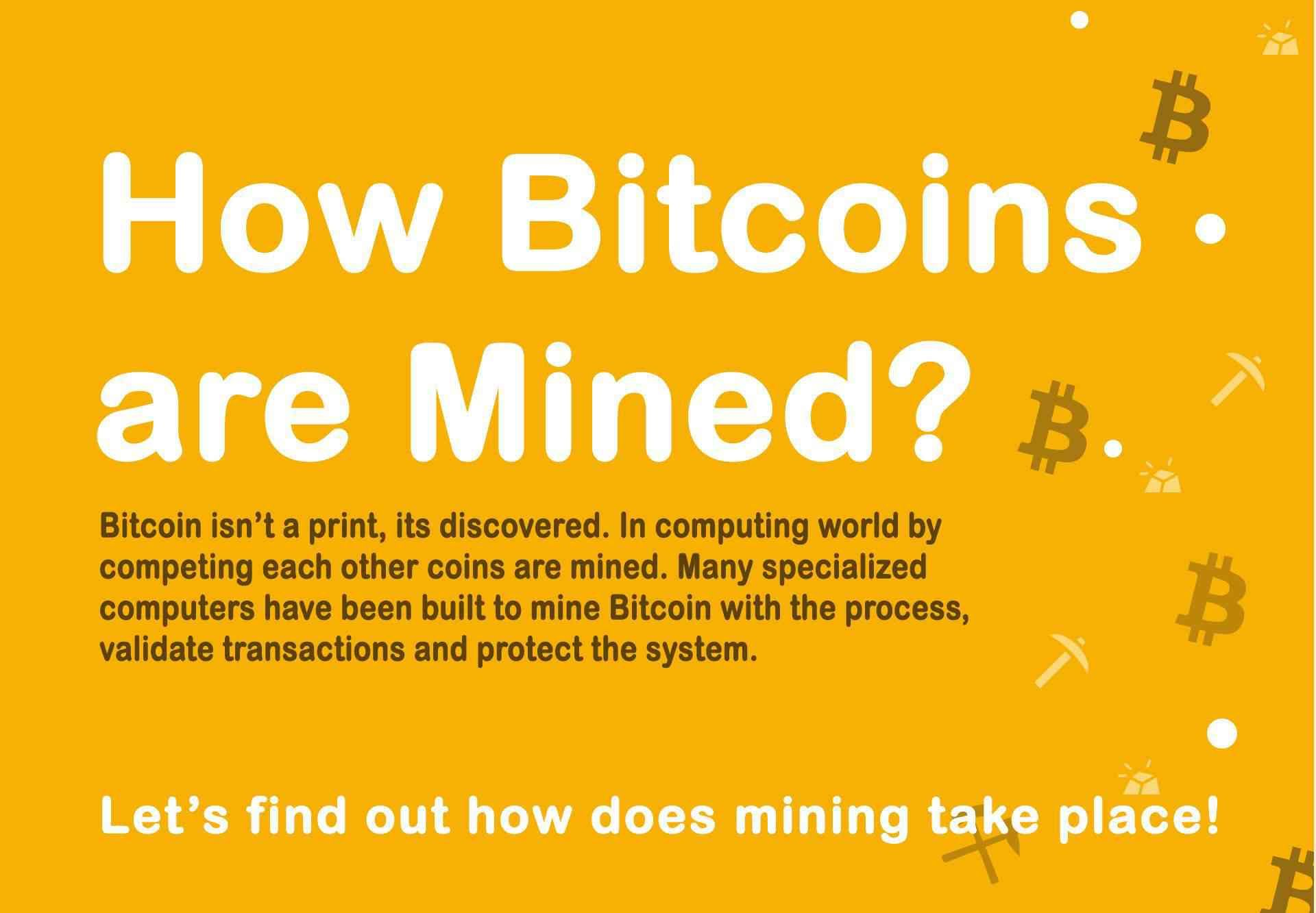 how mining crypto works