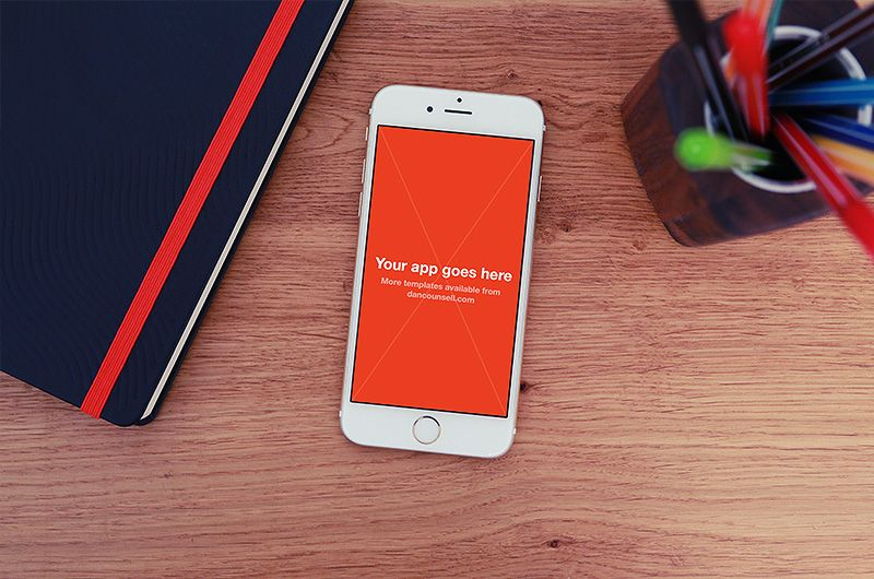 Download Resources Dan Counsell Iphone Mockup Free Iphone 6 Iphone
