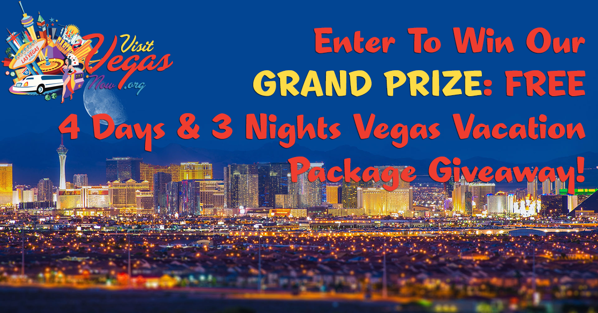 Grand prix las vegas prizes to win