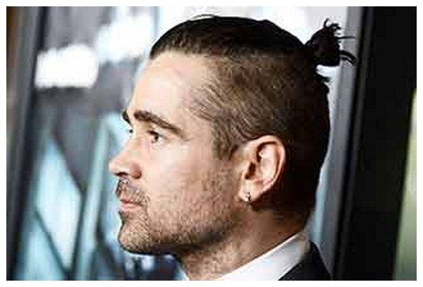 Prime 1000 Images About Hair Modern Chonmage On Pinterest Undercut Short Hairstyles Gunalazisus