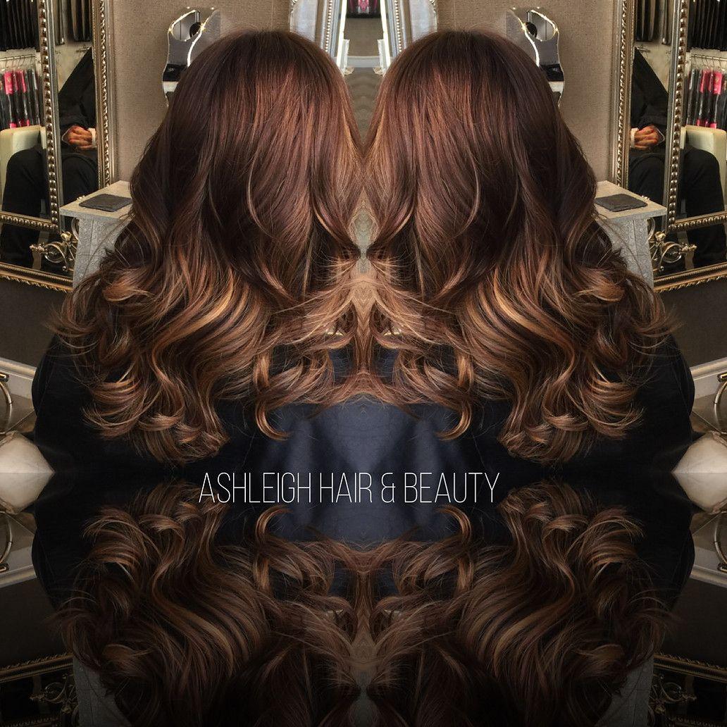 Ashleigh Hair Beauty Is A Hair And Beauty Salon Based In