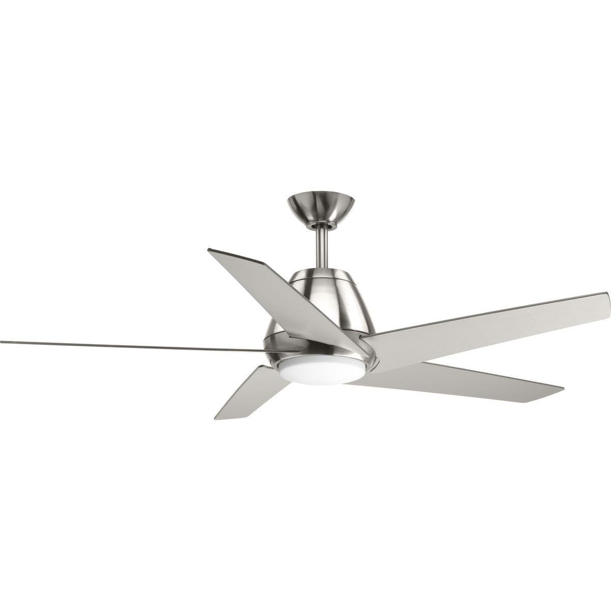 gust 54 ceiling fan this five blade 54 u2033 gust ceiling fan features rh pinterest com