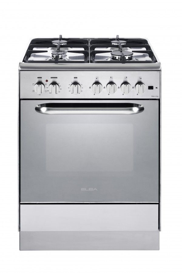 ELBA GAS/ELECTRIC OVEN MODEL   01/6CX441 | Buy Now And Save