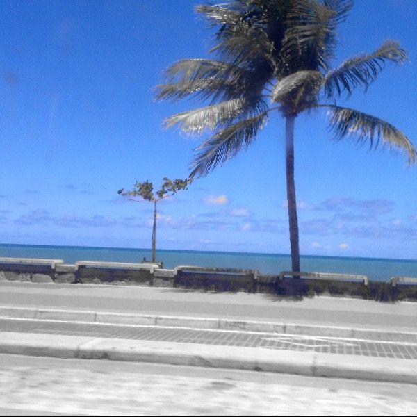 Praia de Piedade, Recife
