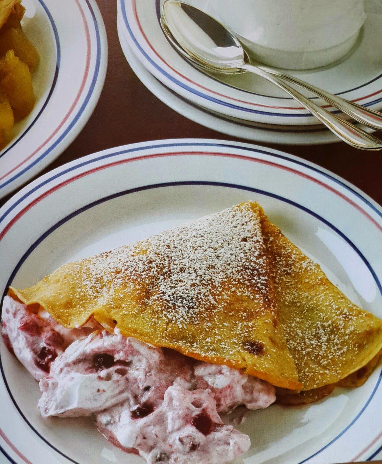 نصائح علاجية فطائر حلوة بالجبن Food Sandwiches Blog