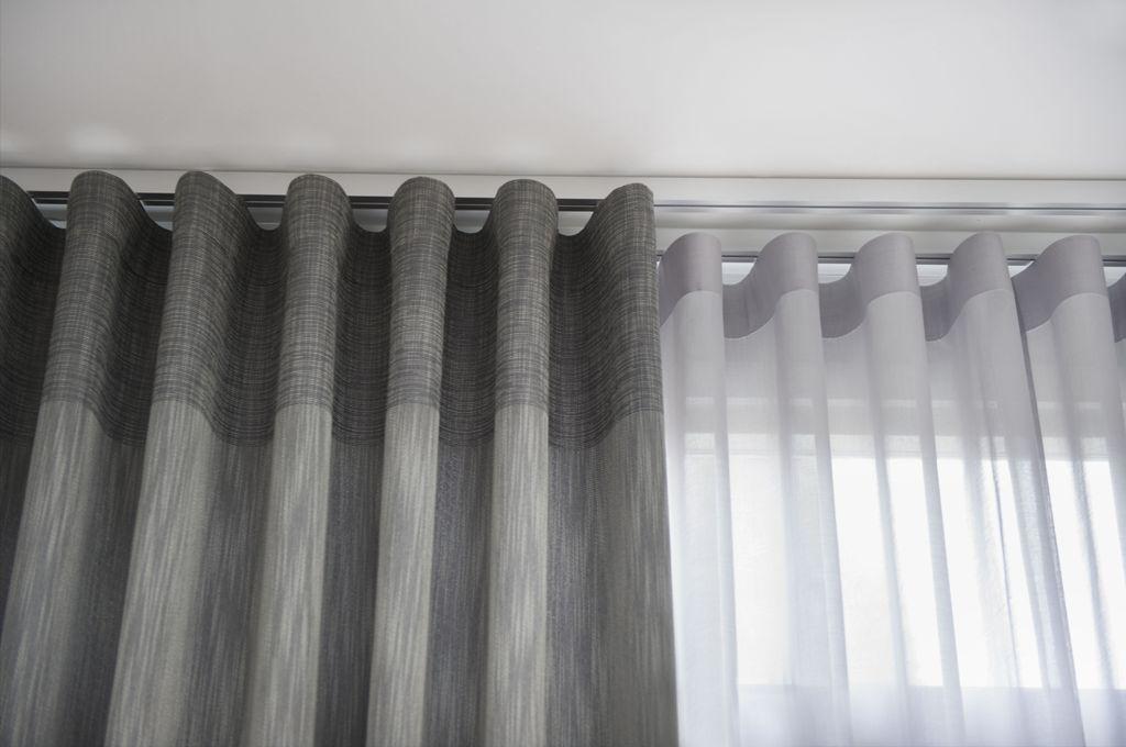 Afbeeldingsresultaat voor gordijn in between | Interior design ...