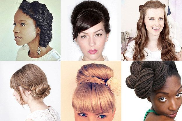 Hair Style Questions: How Should You Wear Your Hair Today?