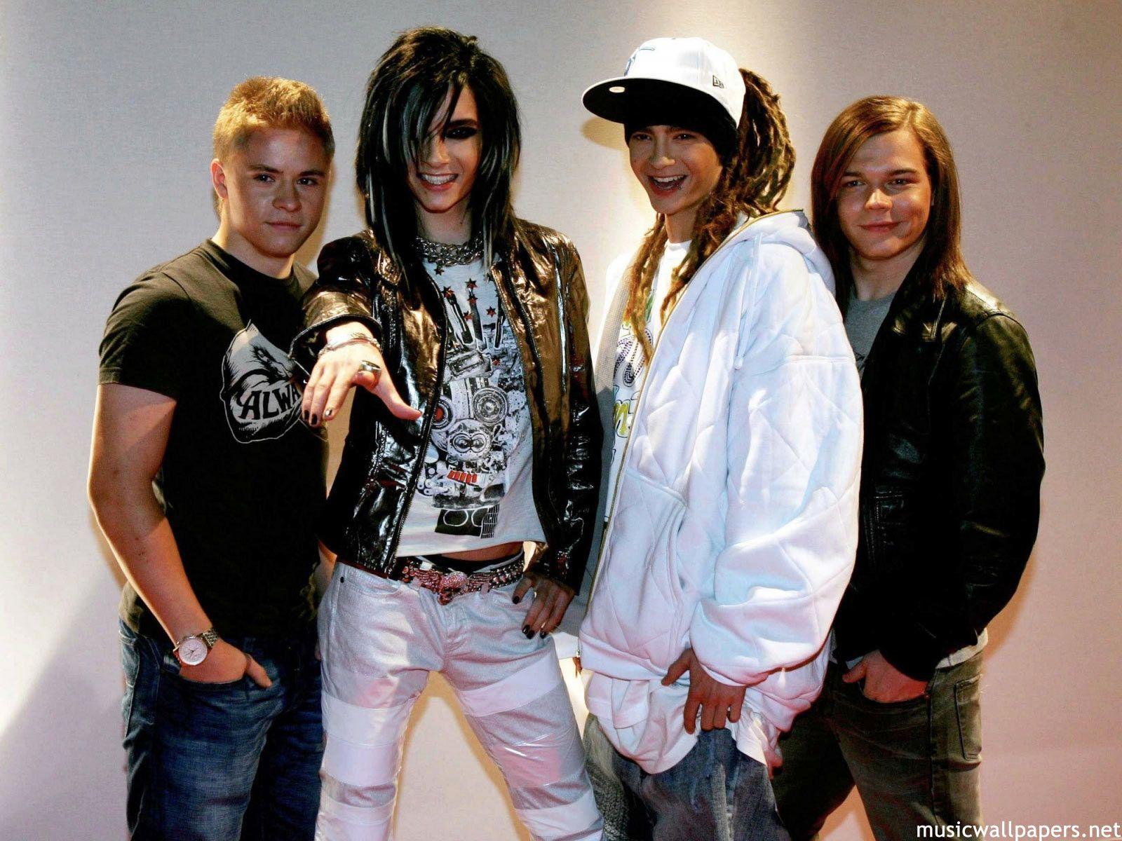 Tokio Hotel Test Tests Cuestionarios