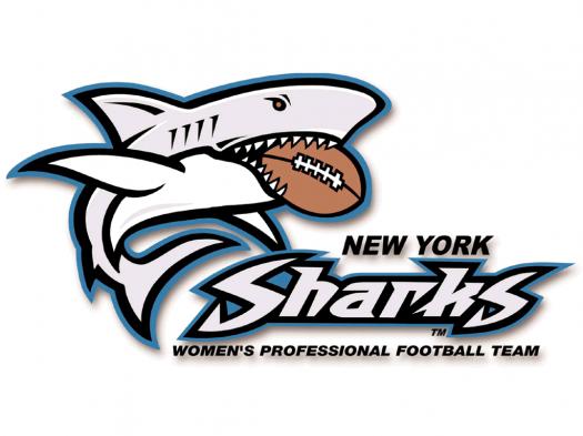 New York Sharks Logo Baseball Teams Logo Shark Logo Football Logo