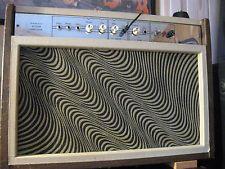1964 Airline Model 62-9035A Reverb & Tremolo Guitar Amp