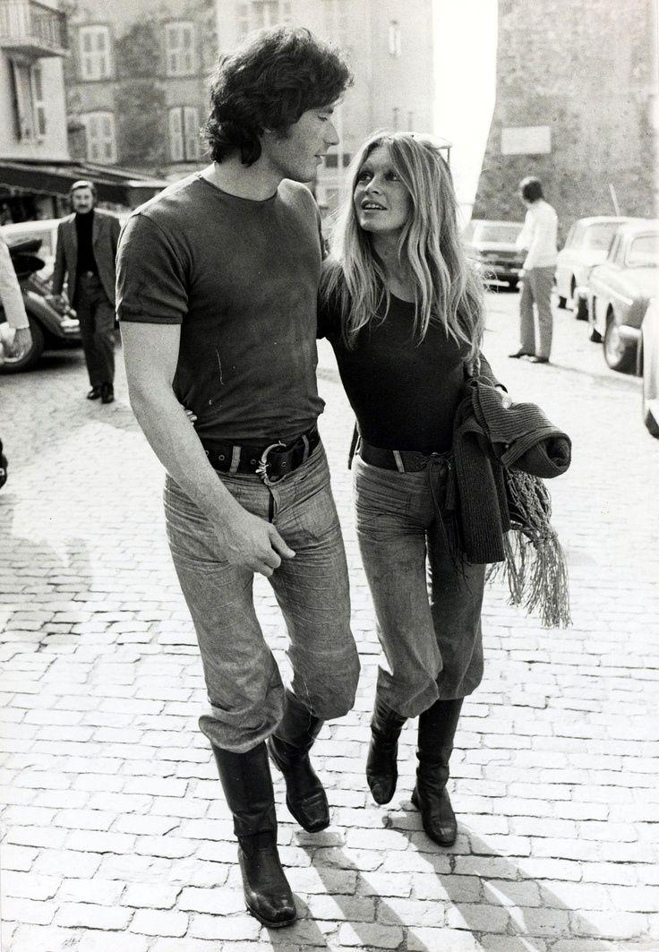 Icons in Denim: Brigitte Barot | Brigitte Bardot in 2019